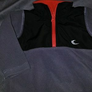 Other - Half-zip fleece pullover